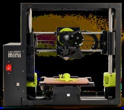 Lilzbot mini